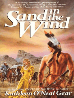 Sand in the Wind