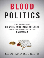 Blood and Politics