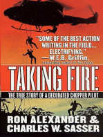 Taking Fire