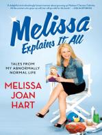 Melissa Explains It All