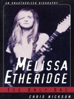Melissa Etheridge