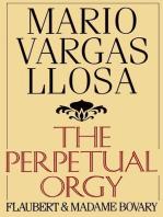 The Perpetual Orgy
