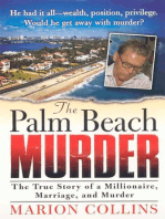 The Palm Beach Murder
