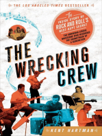 The Wrecking Crew