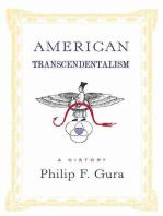 American Transcendentalism