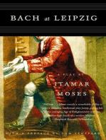 Bach at Leipzig