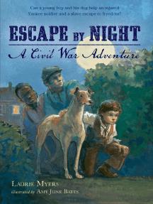 Escape by Night: A Civil War Adventure