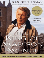 The King of Madison Avenue