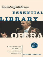 The New York Times Essential Library