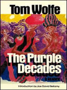 The Purple Decades: A Reader