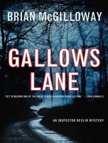 Gallows Lane: An Inspector Devlin Mystery