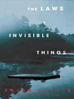 The Laws of Invisible Things