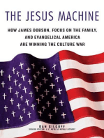 The Jesus Machine