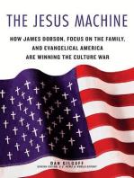The Jesus Machine