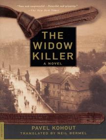 The Widow Killer: A Novel