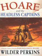 Hoare and the Headless Captains