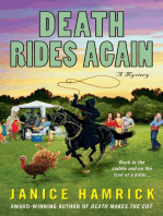 Death Rides Again