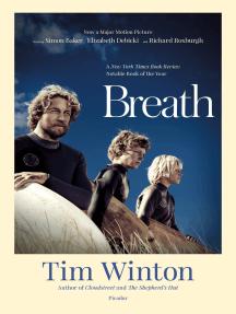 Read Breath By Tim Winton