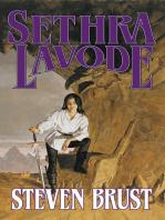 Sethra Lavode