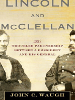 Lincoln and McClellan