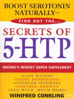 Secrets of 5-HTP
