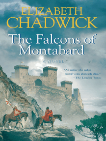 The Falcons of Montabard: A Novel