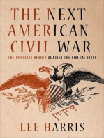 The Next American Civil War