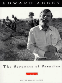 The Serpents of Paradise: A Reader