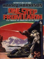 One Step from Earth
