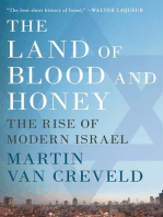 The Land of Blood and Honey