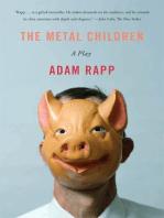 The Metal Children