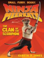 Ninja Meerkats (#1)