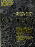 Deke! U.S. Manned Space