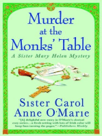 Murder at the Monks' Table