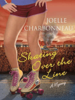 Skating Over the Line: A Mystery