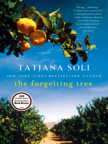 The Forgetting Tree: A Novel
