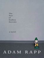 The Year of Endless Sorrows