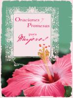 Oraciones y Promesas para Mujeres: Spanish Translation