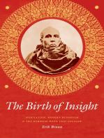 The Birth of Insight