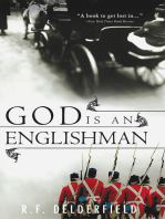God Is an Englishman