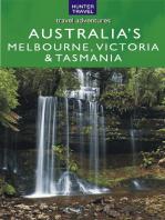 Australia - Melbourne, Victoria & Tasmania