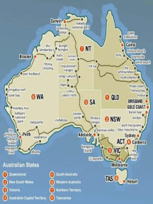 Sydney & Australia's New South Wales