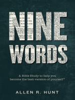 Nine Words