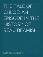 The Tale of Chloe