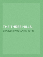 The Three Hills, and Other Poems