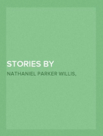 Stories by American Authors (Volume 4)