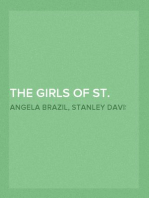 The Girls of St. Cyprian's A Tale of School Life