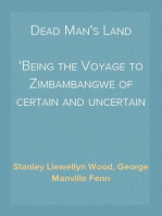 Dead Man's Land