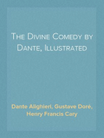 The Divine Comedy by Dante, Illustrated