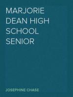 Marjorie Dean High School Senior